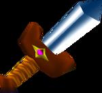 Épée kokiri