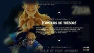 DLC2 Ode aux Prodiges 2 BOTW