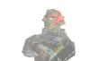 Ganondorf Temple du Temps 3 OoT
