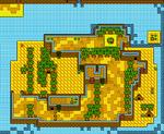 Isla creciente
