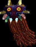Máscara de Majora (Jefe)