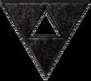 Triforce Noire ALBW