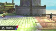 Escarabajo teledirigido SSB4 (Wii U)