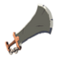 Espada de centaleón BotW