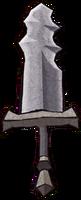 Espada ferru