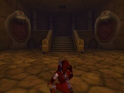 Geistertempel (Ocarina of Time)