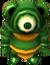 Gore-Oeil vert ALBW