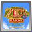 Icono The Legend of Zelda Oracle of Seasons Consola Virtual 3DS