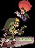 Link en WW9
