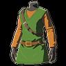 BotW Tunic of the Hero Icon
