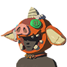 Breath of the Wild Monster Masks Bokoblin Mask (Icon)