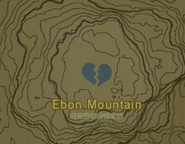 Ebon Mountain Heart (Breath of the Wild)