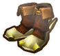 Hyrule Warriors Badges Hover Boots Badge (Icon)