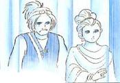 Padre y Madre de Link ALttP