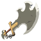 Épée du Dieu Bestial BOTW
