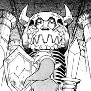 Armos Manga
