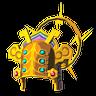 Casco del trueno (objeto clave) BotW