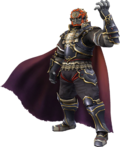 Ganondorf (Super Smash Bros. Brawl)