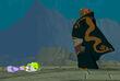 Ganondorf Pensif Zelda TWW