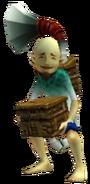 GuruGuru OoT 3D