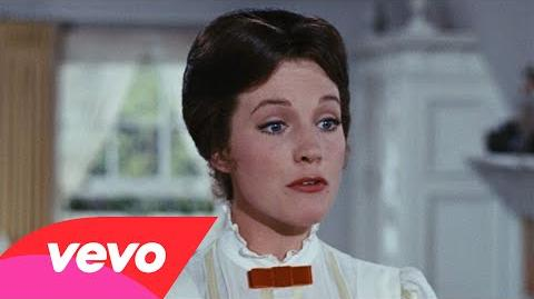 """Mary Poppins - A Spoonful Of Sugar (from """"Mary Poppins"""")"""
