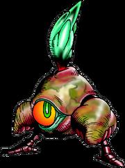 Piccolo Gohma