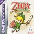 The Legend of Zelda - The Minish Cap (Australia)