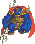 250px-Ganon (Oracle of Ages & Oracle of Seasons)