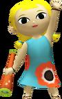 Arielle figurine