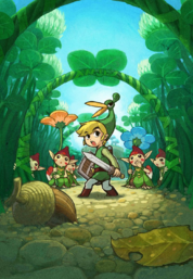 The Minish Cap 1