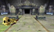 Vestibulo Templo Rey Mar PH 2