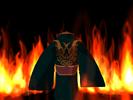 Ganondorf in Flames