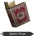 Hyrule Warriors Book of Sorcery Spirit's Tomb (Render).png