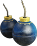 Hyrule Warriors Items Bombs
