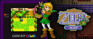 Imagen comunidad The Legend of Zelda Oracle of Ages Consola Virtual 3DS