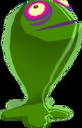 TWW-Chuchu Verde
