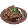Breath of the Wild Food Dish (Curry) Gourmet Meat Curry (Icon).png