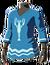 Camiseta de langosta
