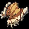 Escudo boko de dragón BotW