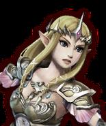 Fausse Zelda 2 HW