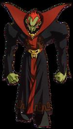 Ganondorf (Oracles)