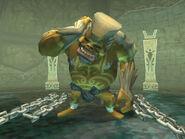 Goron Kong captura TP