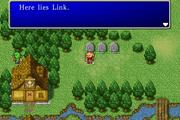Link's Grave (Final Fantasy)