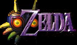 Logo (Majora's Mask)