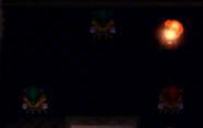 ALBW-Goriyas en el Templo de las Sombras