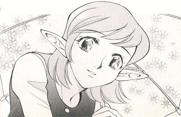 Anju   The Legend of Zelda Wiki   FANDOM powered by Wikia