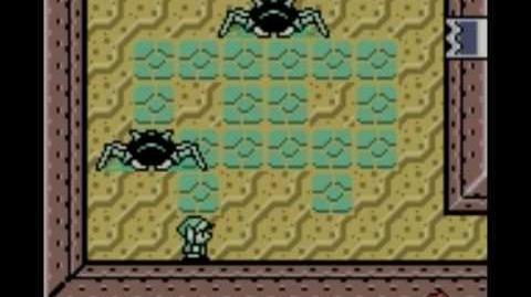 Gohma (Link's Awakening)