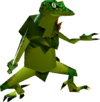 Lizalfos (Ocarina of Time)