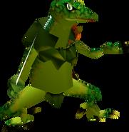 Lizalfos (Ocarina of Time)