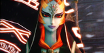 Midnas wahre Form(Twilight Princess)
